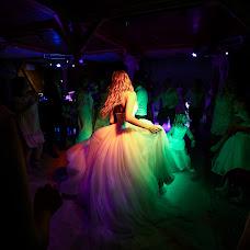 Wedding photographer Aleksandr Penkin (monach). Photo of 05.09.2018