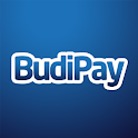 BudiPay - pay friends icon