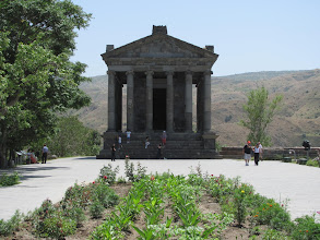 Photo: Armenien, Garni