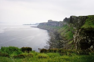 Photo: Isle of Skye