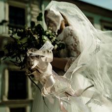 Wedding photographer Viktoriya Petrovich (VictoryPetrovich). Photo of 26.04.2018
