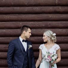 Wedding photographer Ekaterina Shilyaeva (shilyaevae). Photo of 24.10.2017