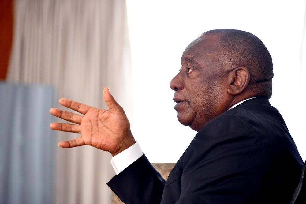WATCH: Cyril Ramaphosa announces cabinet changes