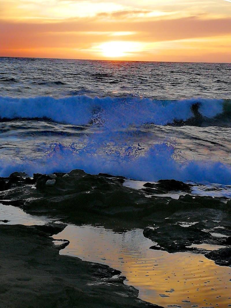 Tramonto al mare di Lifepicture