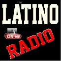 Latino Radio - Free Stations icon