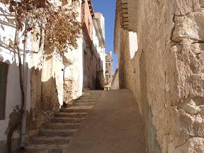 Photo: Calle Cirineo in Sella - Alicante