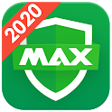 MAX Security - Antivirus, Virus Cleaner & Booster icon