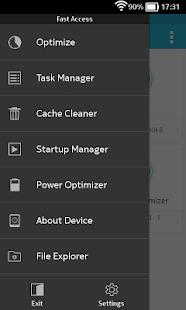 ES Task Manager(Task Killer) - screenshot thumbnail