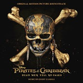 Pirates of the Caribbean: Dead Men Tell No Tales (Original Motion Picture Soundtrack)