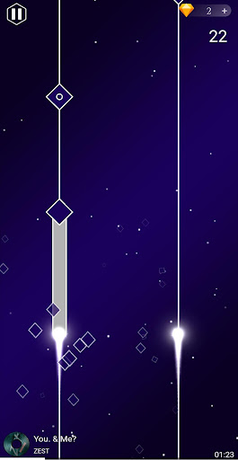 Dot Beat Magic: Rhythm Music Game 1.4 Screenshots 4