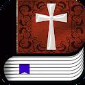 Catholic Bible Offline icon