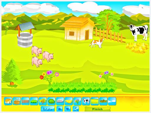 เกมส์เลี้ยงสัตว์และทำฟาร์ม|玩模擬App免費|玩APPs