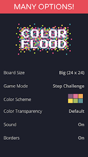 Color Flood- screenshot thumbnail