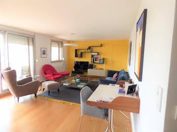 Appartement 5 pièces 108,65 m2