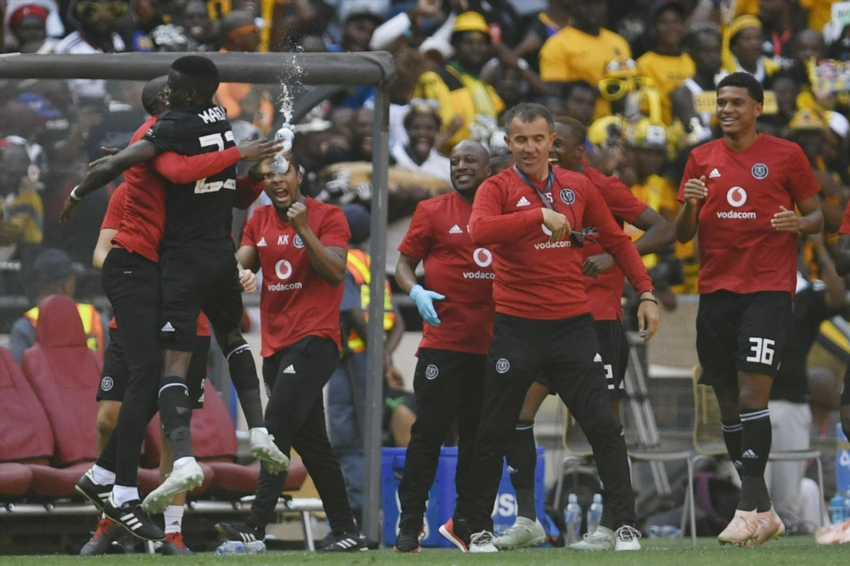 Statistical anomaly might favour Kaizer Chiefs to beat Orlando Pirates