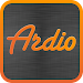 Ardio - Norwegian online radio Icon