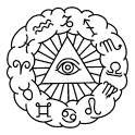 Horóscopo y Compatibilidad icon