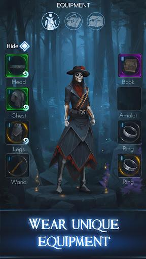 Maguss - Wizarding MMORPG 1.016 screenshots 4