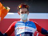 Romain Sicard zegt het profwielrennen vaarwel