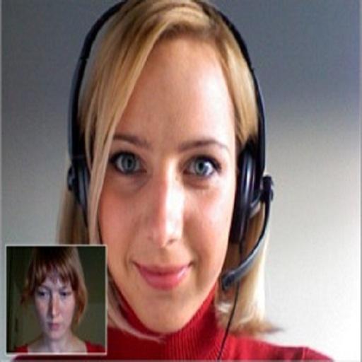GIRLS LIVE TALK - FREE VIDEO AND TEXT CHAT Aplicaciones (apk) descarga gratuita para Android/PC/Windows