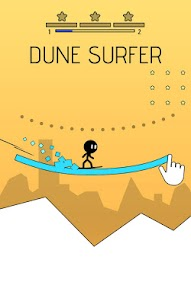 Dune Surfer  Apk Download For Android and Iphone 7