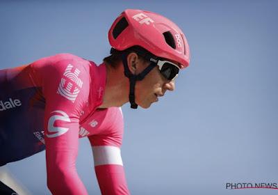 """Ook de Ronde hoogst onzeker voor onfortuinlijke Sep Vanmarcke: """"De blessures zijn niet om mee te lachen"""""""