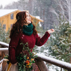 Wedding photographer Marina Klipacheva (MaryChe). Photo of 28.12.2017