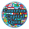 Countries Capitals Quiz By Ayyanemall APK