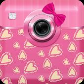 Cute Photo Frames Pic Editor
