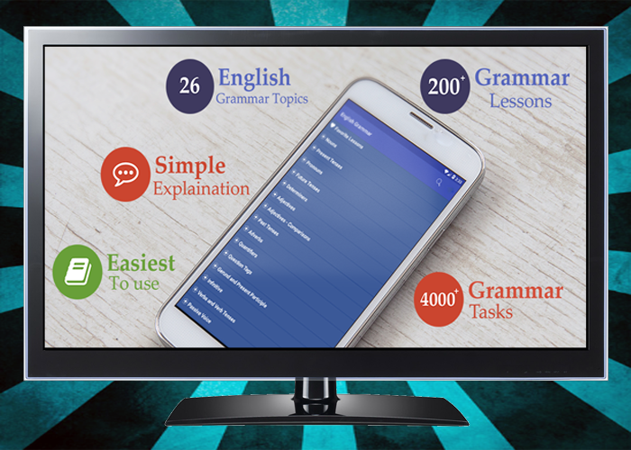 Complete English Grammar In Use- screenshot