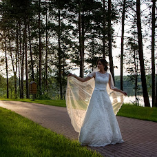 Wedding photographer Yuriy Matveev (matveevphoto). Photo of 13.04.2017