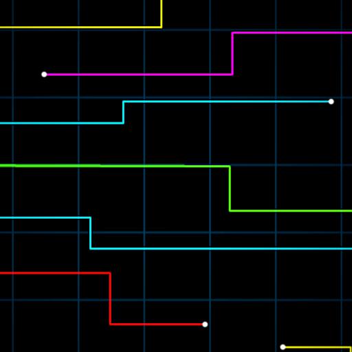 ซิ่งทะลุแสง - Light Racer (game)