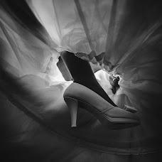 Wedding photographer Barbara Monaco (BarbaraMonaco). Photo of 18.10.2016