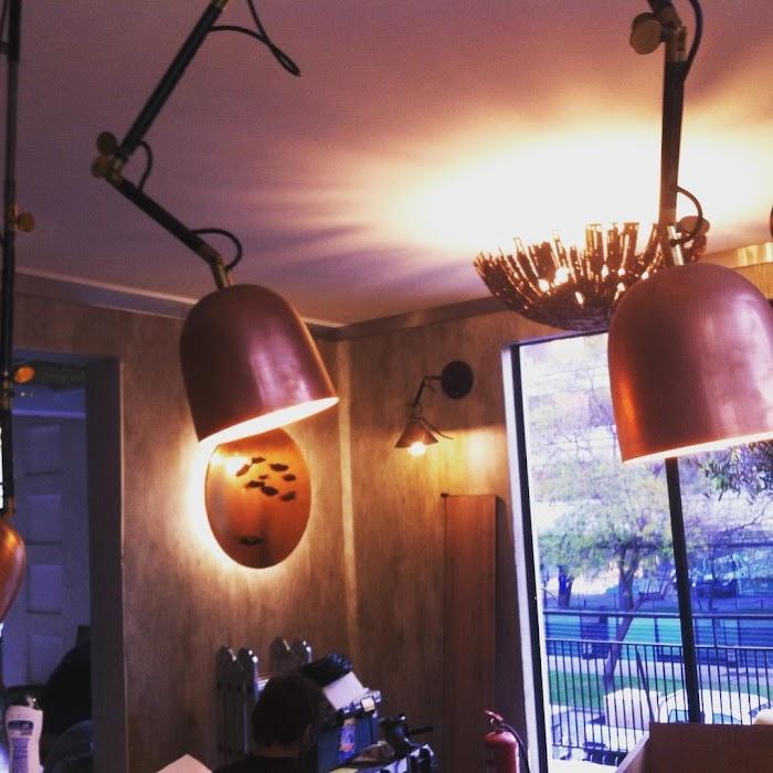 Casa FOA Chile 2016: Home Office - Loreto González y Franco Fiipponni, Taller La Farga