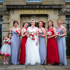 Wedding photographer Ian Dow (Iandphotography). Photo of 01.07.2019