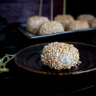 Healthy Asian Dessert Recipes.