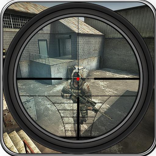 SWAT City Sniper Shooter