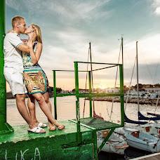 Wedding photographer Aleksandr Tikhonov (Amok). Photo of 09.08.2013
