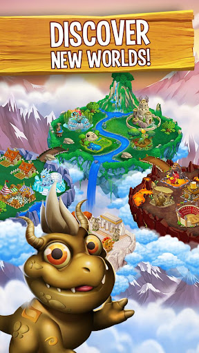 Dragon City screenshot 5