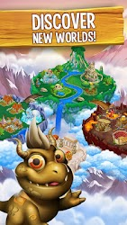 Dragon City 3.8.0 (Unlimited Money) MOD Apk 5
