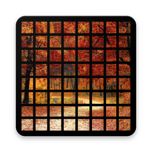Tile Puzzle of Beautiful Gardens file APK for Gaming PC/PS3/PS4 Smart TV
