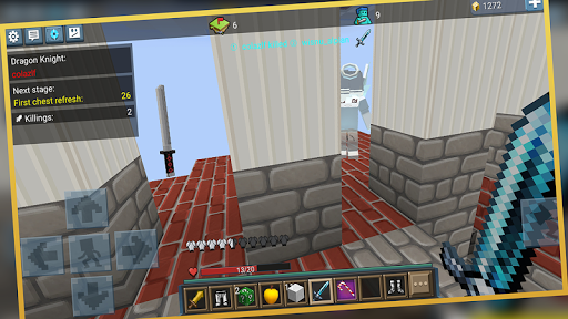 Lucky Block apkpoly screenshots 7