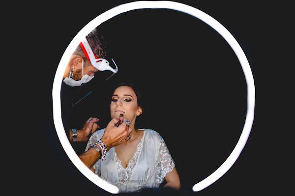 make up artist di simona cancelli