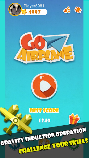 Go Airplane 1.0.5 screenshots 1