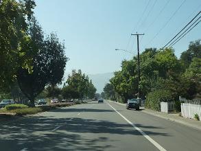 Photo: Silicon Valley  El Camino Real