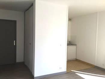 Studio 29,26 m2