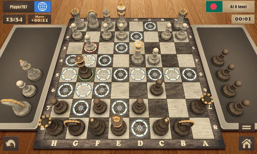 Free Download Real Chess Master Pro Free 3D 1 0 APK MOD