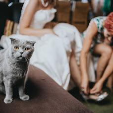 Esküvői fotós Krisztian Bozso (krisztianbozso). Készítés ideje: 05.09.2017