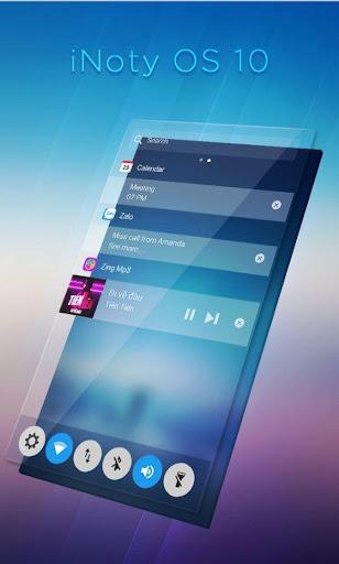 iNoty OS 11 3.8 screenshots 2