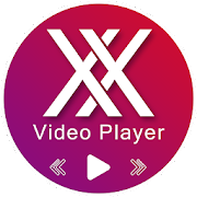 XX Video Player: HD Video Player 2018